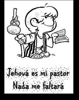 Dibujos Cristianos: Dibujos de Misioneros para colorear ~ Dibujos Cristianos Para Colorear