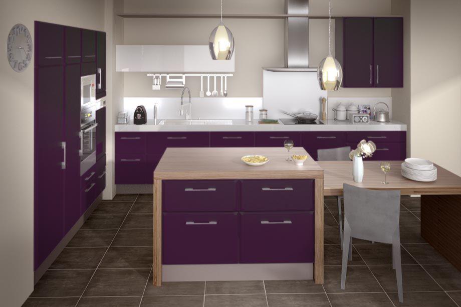 cuisine carat lapeyre cuisine pinterest lapeyre modulable et am nagement int rieur. Black Bedroom Furniture Sets. Home Design Ideas