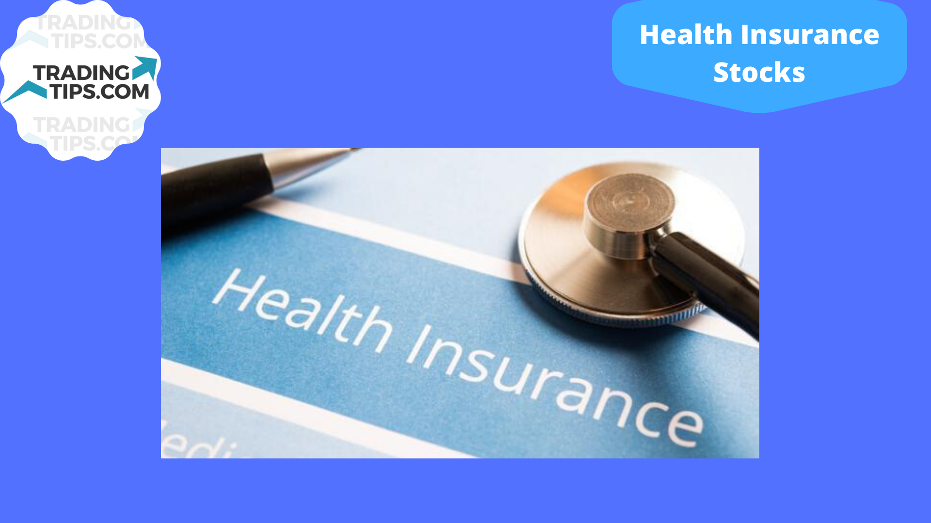 Specific Health Insurance Stocks To Buy Now Best Health