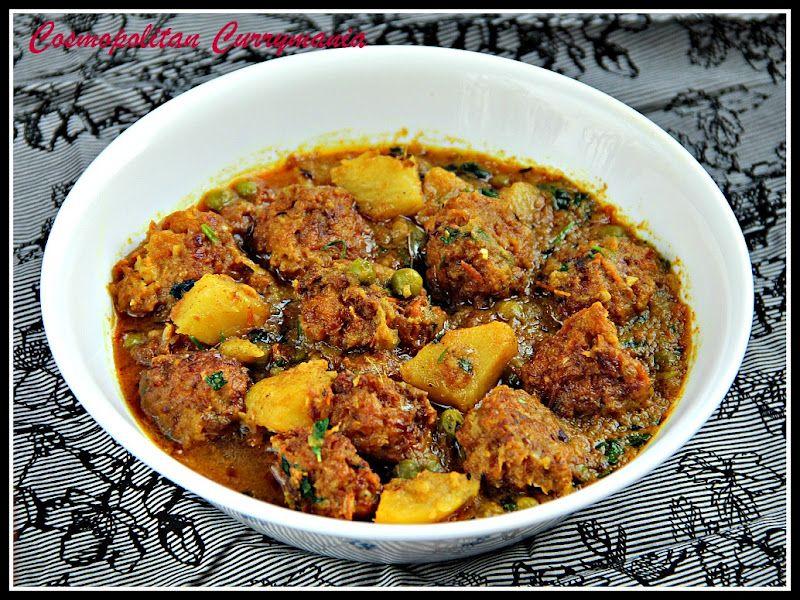Menu Ideas For Indian Dinner Party Part - 37: Cabbage Koftas: Indian Vegetarian Party Dish! Indian FoodsIndian  DishesIndian ...