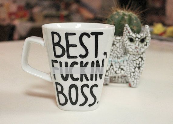 Christmas Shopping For Your Boss Home Decor