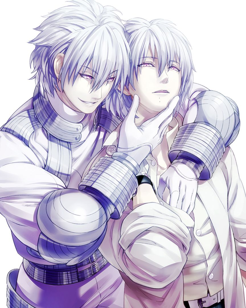 Alpha x Clear dmmd (Is this even legal?....meh, I don't ...