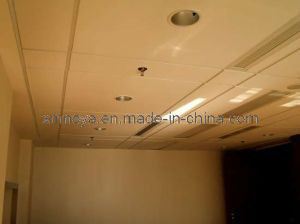 Acoustic Decoration Board Fiberglass Ceiling Panel For Cinema Building Materials On Http Xmnoya En Made In Chin Ceiling Panels Building Materials Paneling