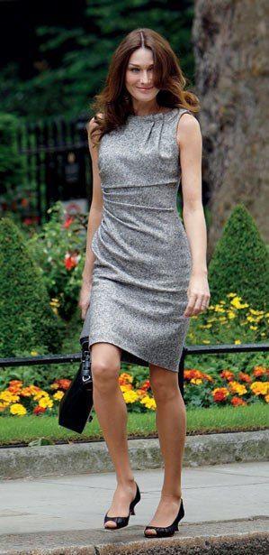 carla bruni pencil dress - Cerca con Google