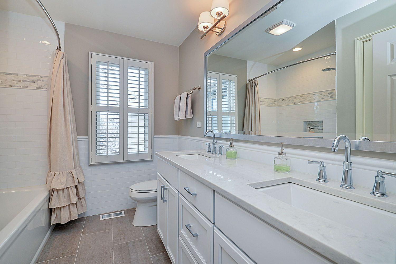 Carl Susan S Hall Bathroom Remodel Pictures Guest Bathroom Remodel Bathroom Remodel Cost Bathroom Remodeling Contractors