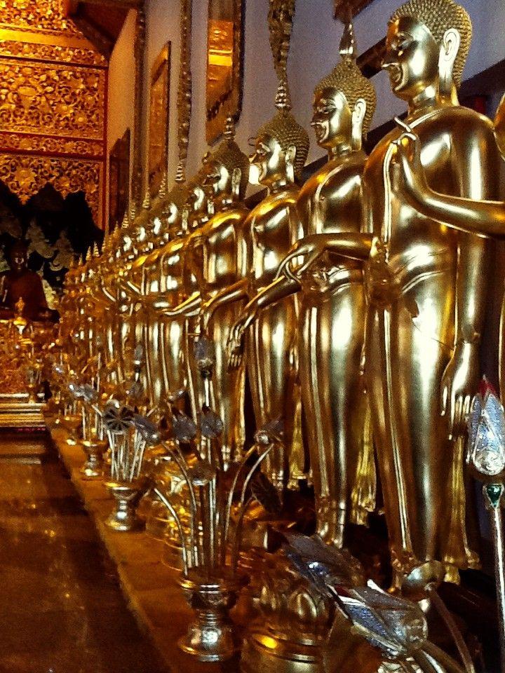Sacred Buddhist