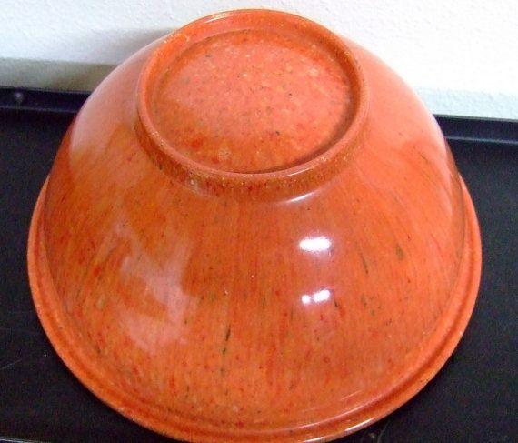 Texasware Confetti Melamine Mixing Bowl By