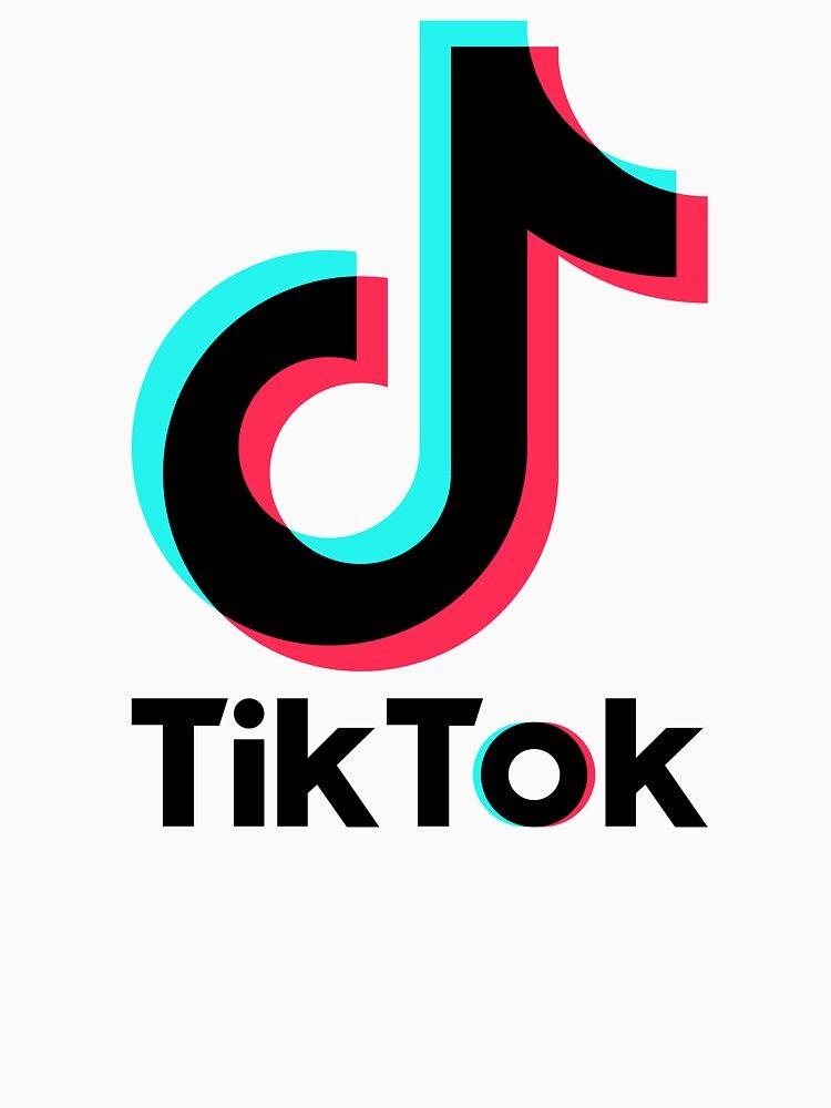 Tiktok Tiktok Tiktok Tiktok Tiktok T Shirt By Luegay Spon Tiktok Shirt Luegay Ad Vodafone Logo Free Followers Tik Tok Music
