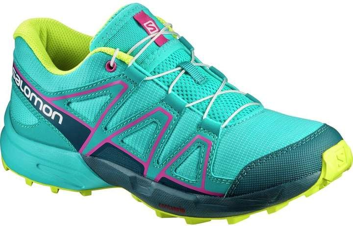 Hiking shoes, Trail running shoes