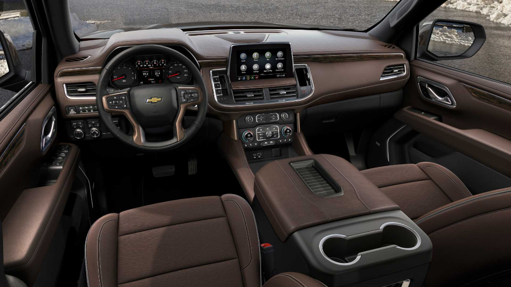 Pin By Jessica Brumage On New Suv In 2020 Chevrolet Suburban