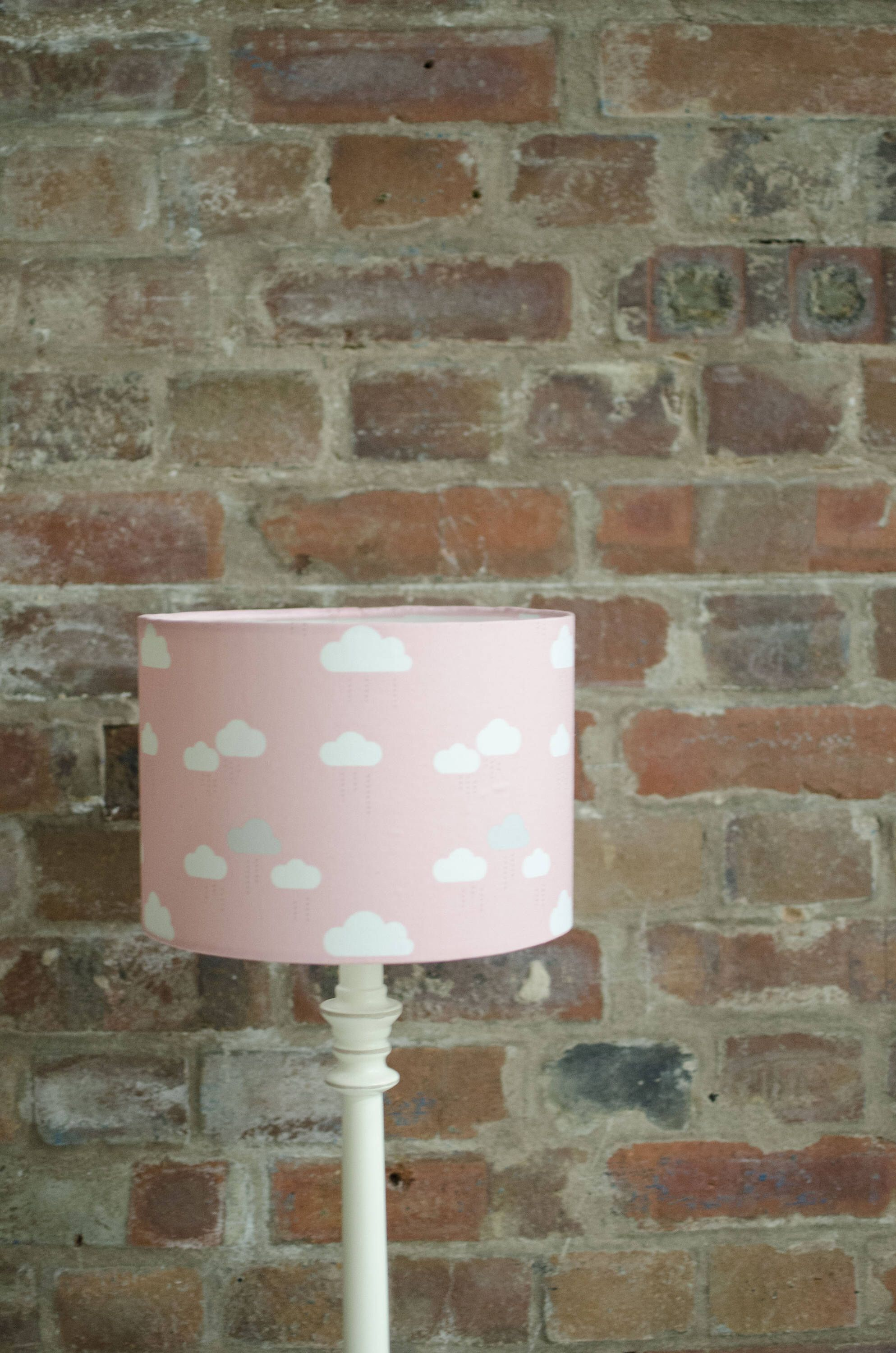 Pink clouds lampshade cloud lamp shade pink lampshade pink lamp pink clouds lampshade cloud lamp shade pink lampshade pink lamp nursery pink nursery decor cloud bedroom accessories cloud nursery mozeypictures Images