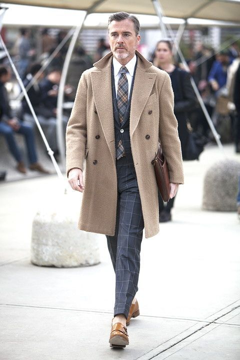 621433df736 Our article looks at the Camel Overcoat – a piece of outerwear that every  gent needs this winter. Compiling a list of cohesive fashion advice we look  at all ...