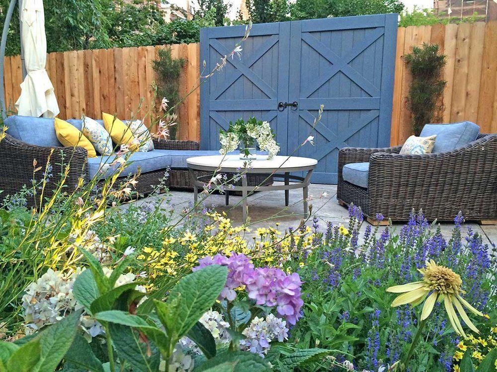 BROOKLYN GARDEN DESIGN Backyard Idea Plants Pinterest Interesting Garden Design Brooklyn Image