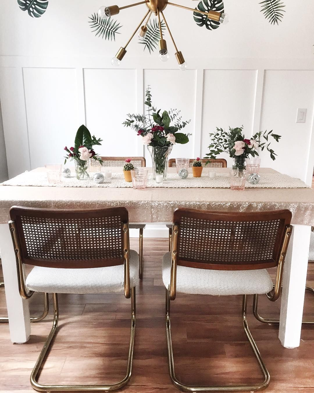 Siri Roozen Roozenabode  Instagram Photos And Videos Mesmerizing Cane Dining Room Chairs Inspiration