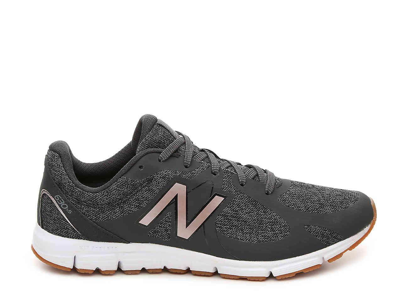 3680f15ab7ece New Balance 630 V5 Lightweight Running Shoe - Women's Women's Shoes | DSW