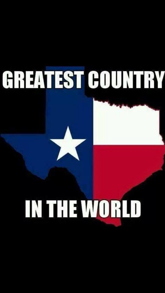 Image result for texas greatest country in the world