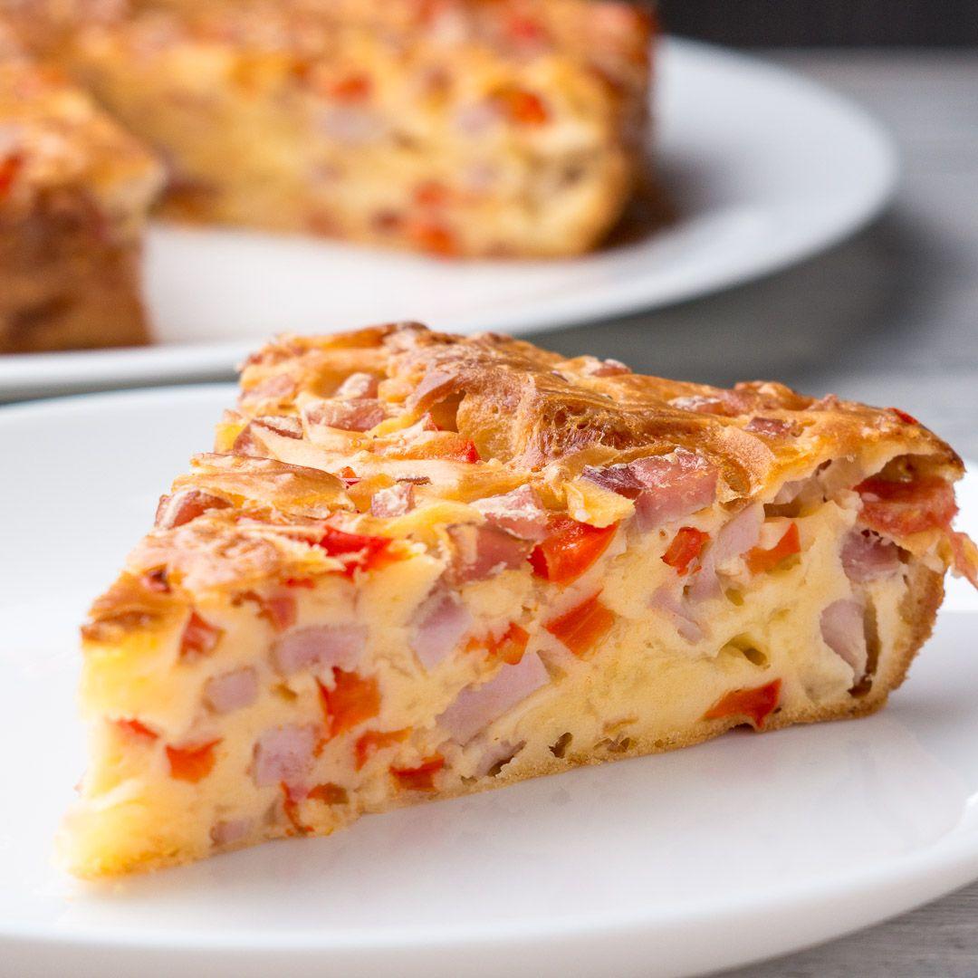 пироги несладкие рецепты с фото простые гостиницы зависит