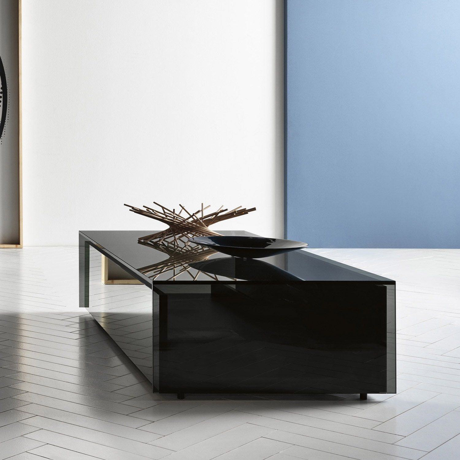 Modern Glass Coffee Table Contemporary Glass Coffee Table Klarity Modern Glass Coffee Table Mirrored Coffee Tables Glass Coffee Table [ 1500 x 1500 Pixel ]