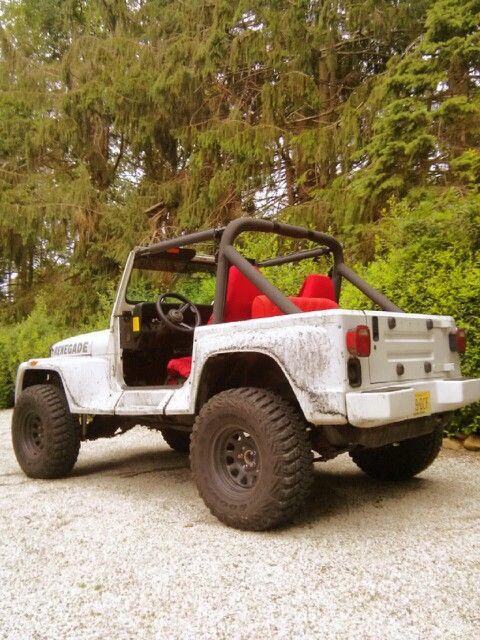 Yj Renegade Wrangler Jeep Jeep Yj Jeep Wrangler Jeep