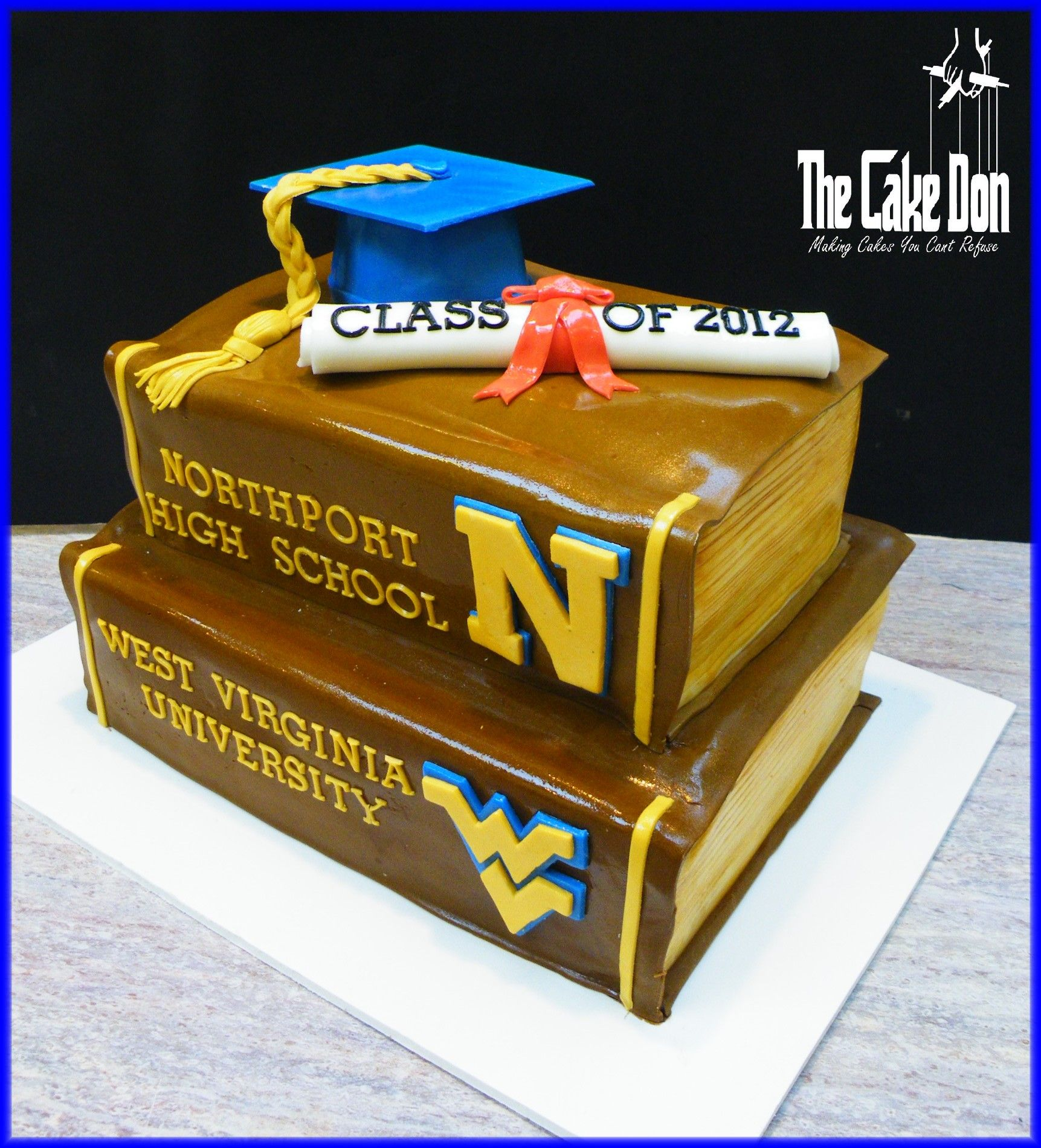 The NORTHPORT CLASS OF 2012