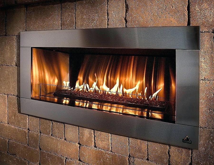 How to Operate Outdoor Gas Fireplace Kits Indoor gas