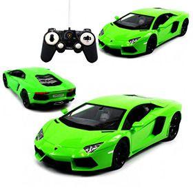 Licensed Lamborghini Aventador Electric Rc Car Rc Cars Remote Control Cars Toys Cars