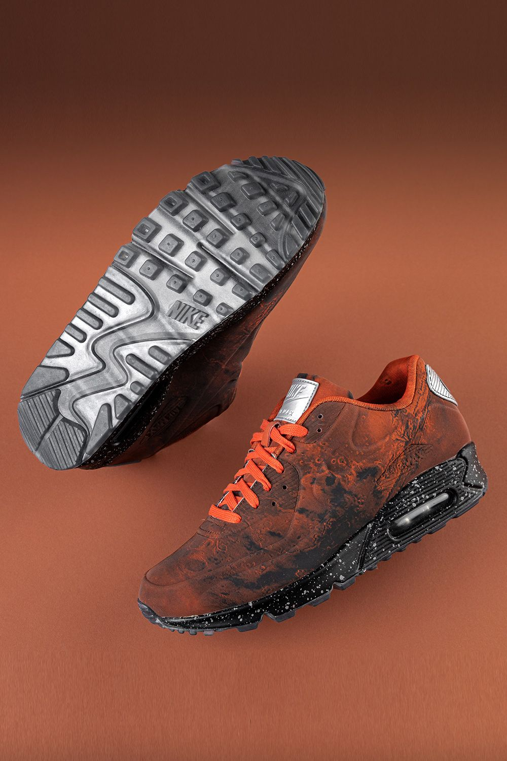 Nike Air Max 90 Qs Mars Landing Cd0920 600 2019 In 2020 Nike Air Max Nike Air Air Max 90