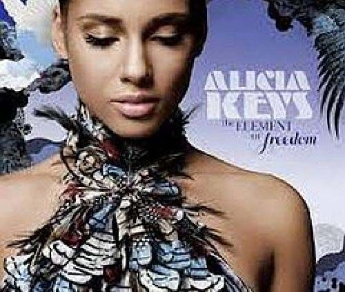 """Released on December 11, 2009, """"The Element of Freedom"""" is the fourth studio album by Alicia Keys.  TODAY in LA COLLECTION on RVJ >> http://go.rvj.pm/5vm"""