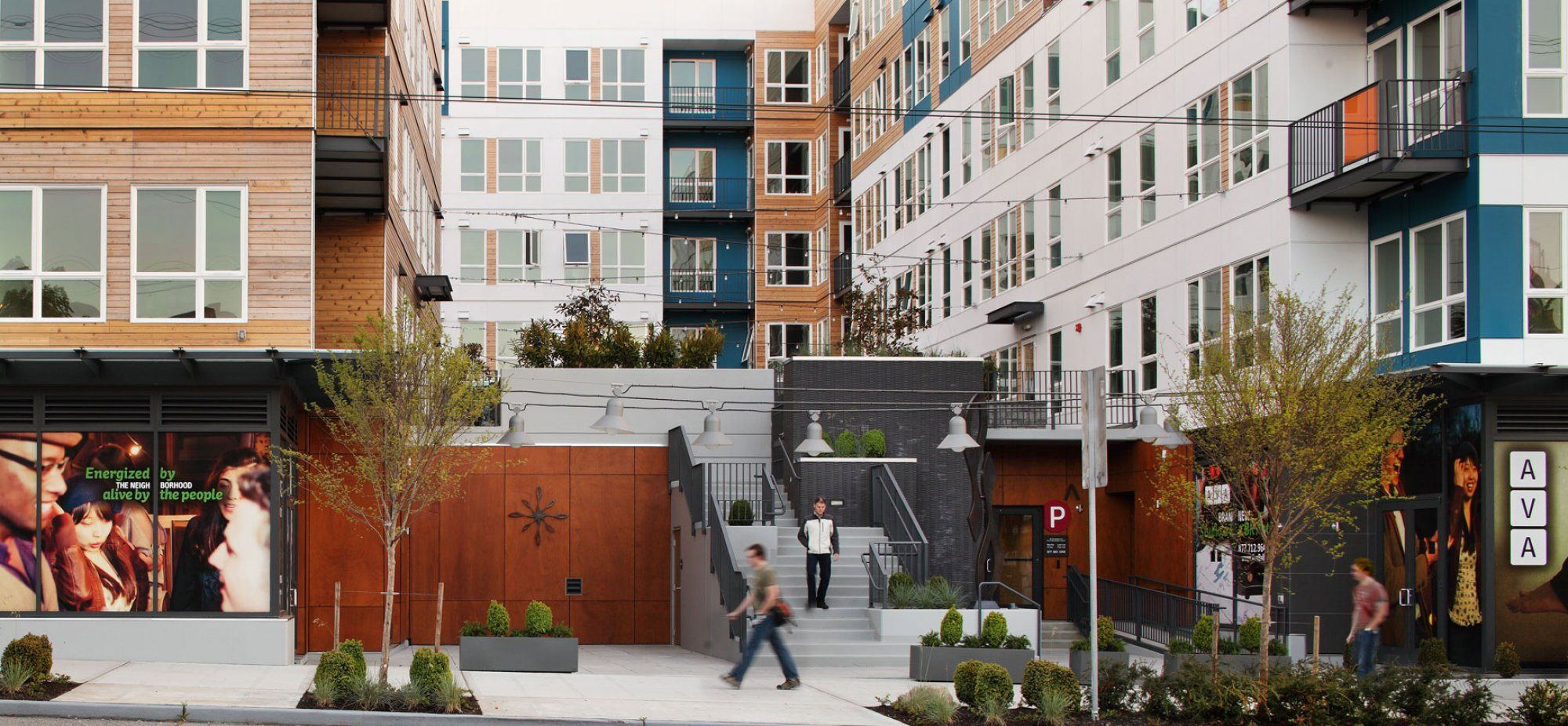 Ava Seattle Apartment Best Home Design 2018