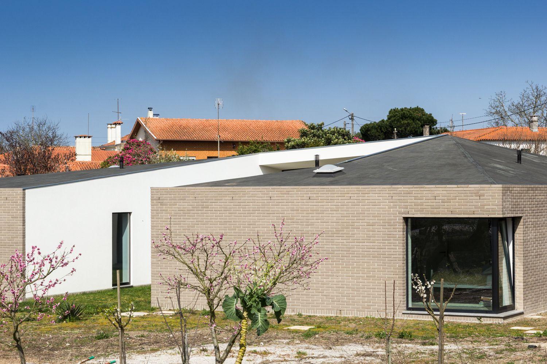 Casa Pátio em Esposende - João Morgado - Fotografia de arquitectura | Architectural Photography