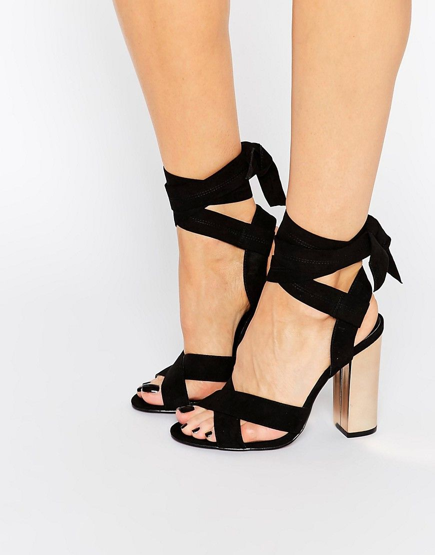 ASOS | Online shopping for the Latest Clothes & Fashion. Shoes Heels Wedges High ...