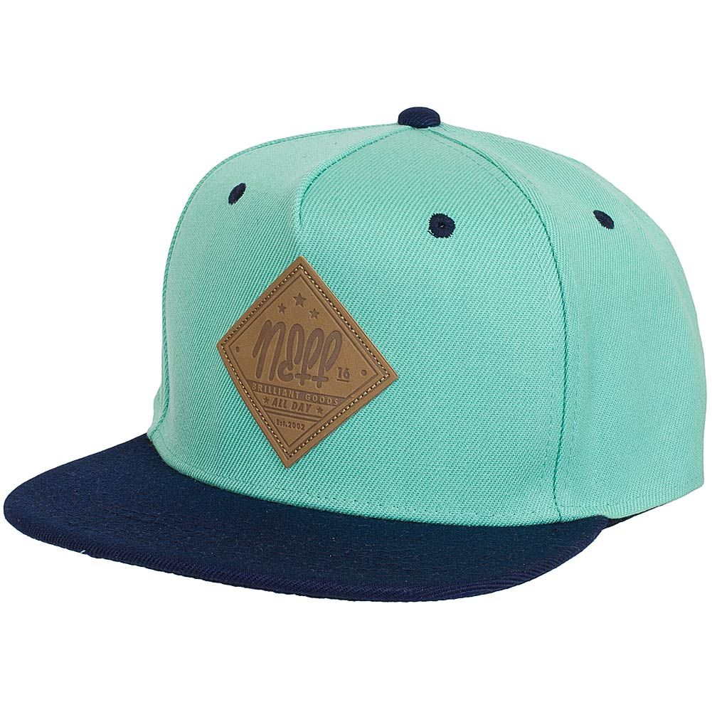 Neff Cap All Day sky/navy ★★★★★