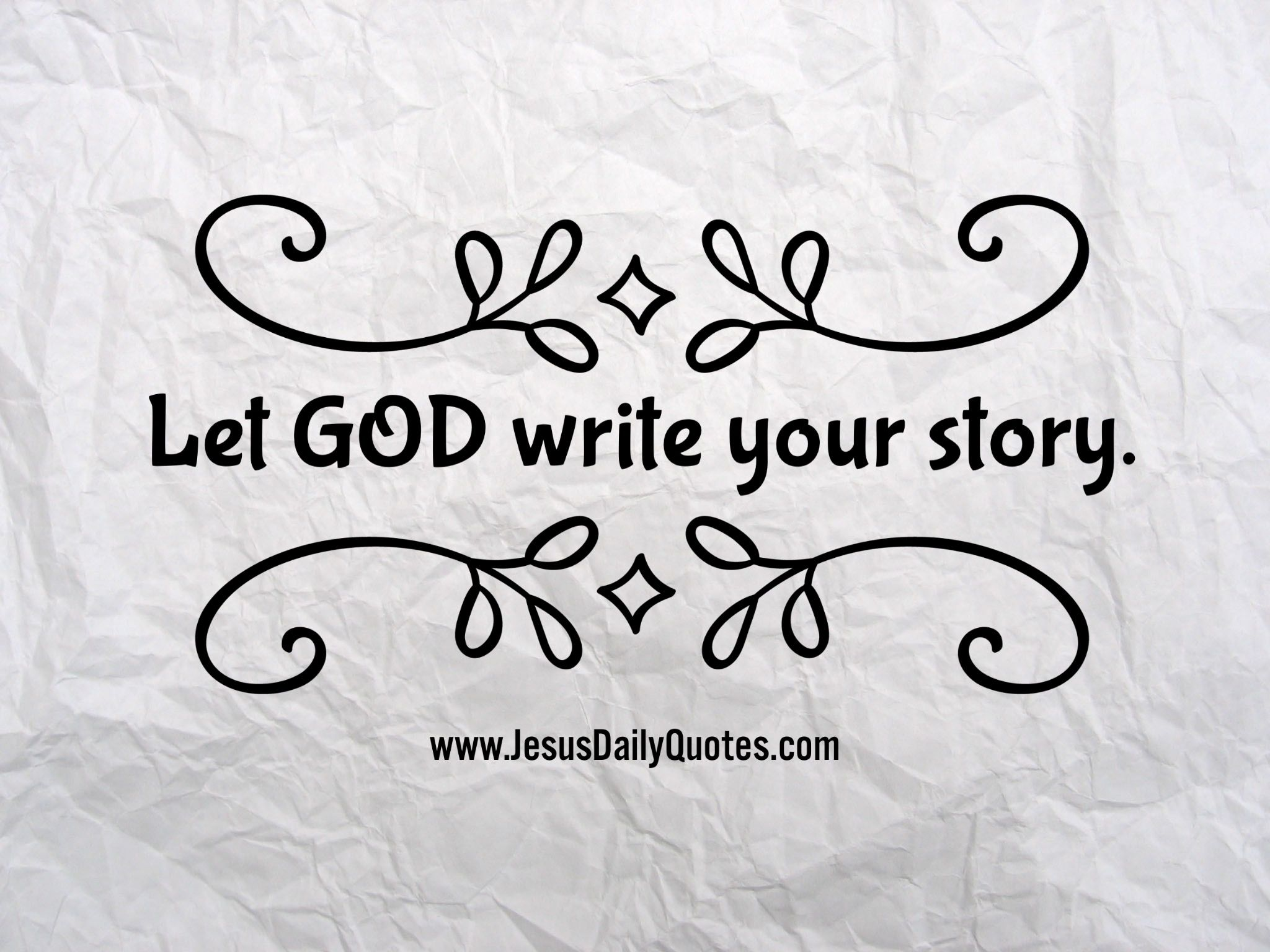 43567 Daily Quotes Let God Quotes