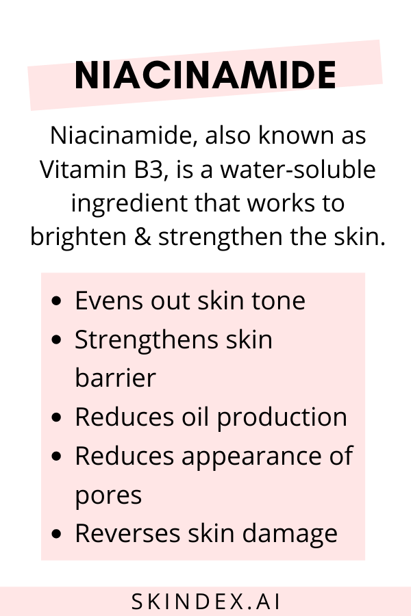 Photo of What is Niacinamide? Is It Good For You?