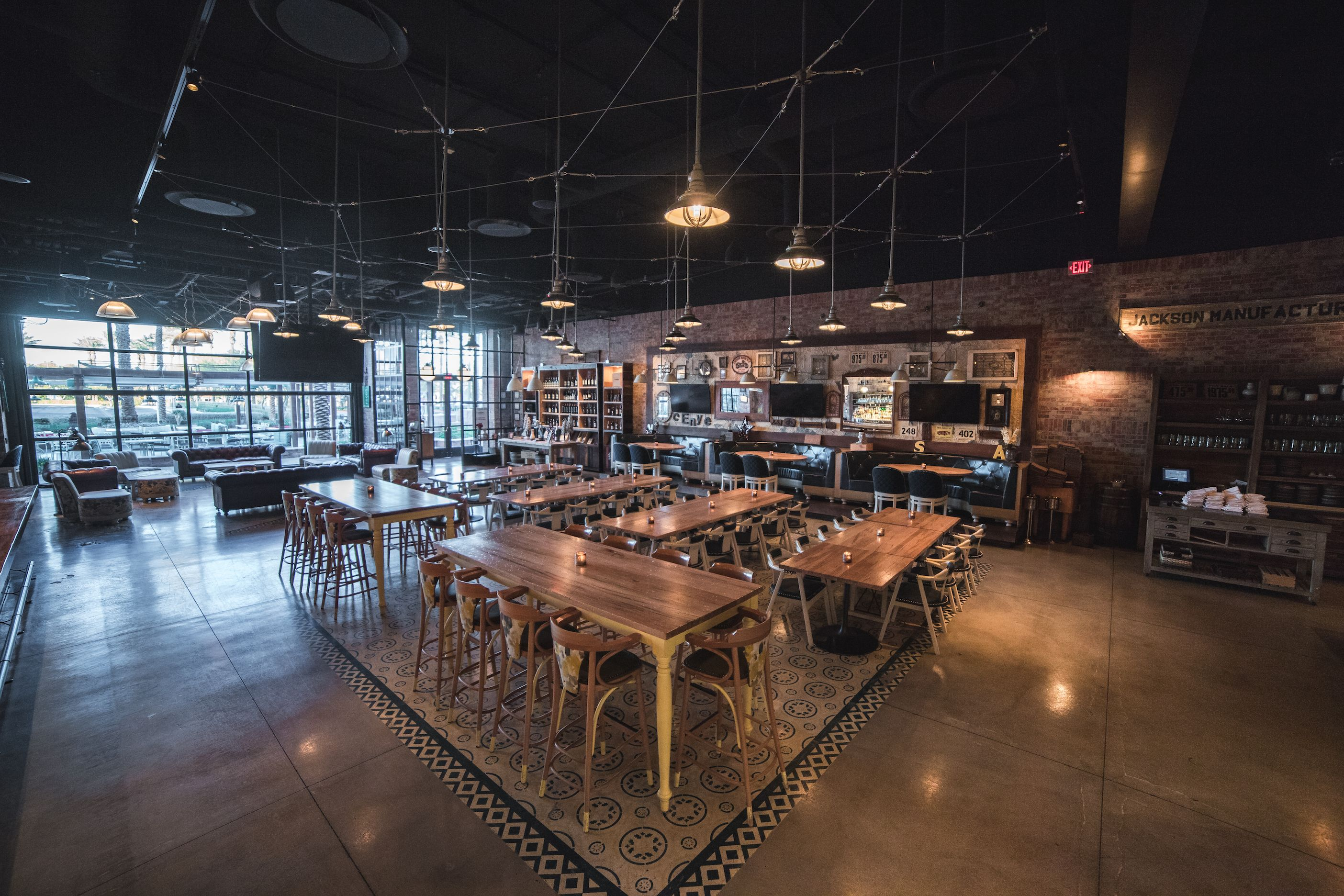 Hearthstone Kitchen Cellar Rustic American Dining Utilizing Simple Seasonal And Sustainable Ingredients Located At Hearthstone House Made Red Rock Casino