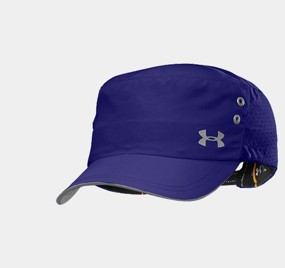 Women s UA Fly-By Military Cap  515051c2898