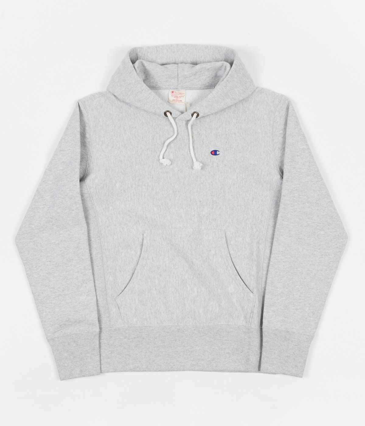 8cfdf5cb4 Champion Reverse Weave Classic Hoodie - Grey Marl in 2019 | Wish ...