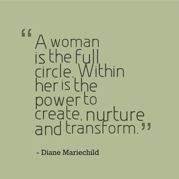 Full Circle Life Quotes Strong Women Quotes Inspirational Quotes