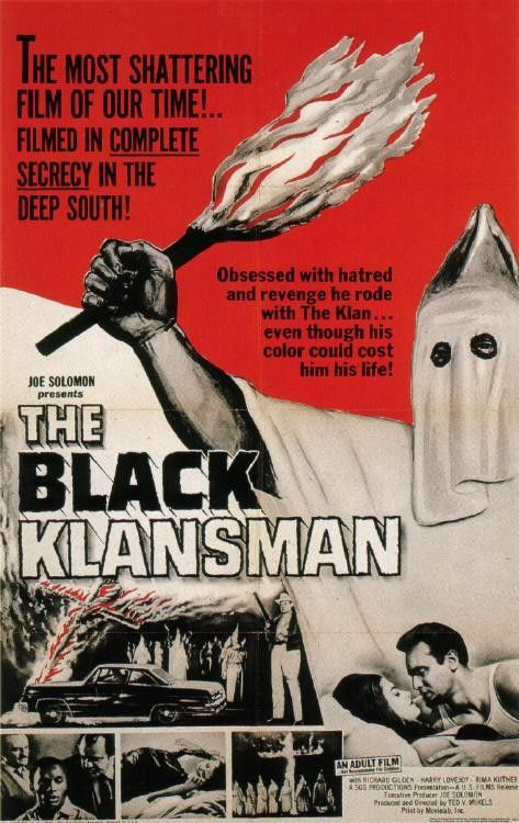 Watch BlacKkKlansman Full-Movie Streaming