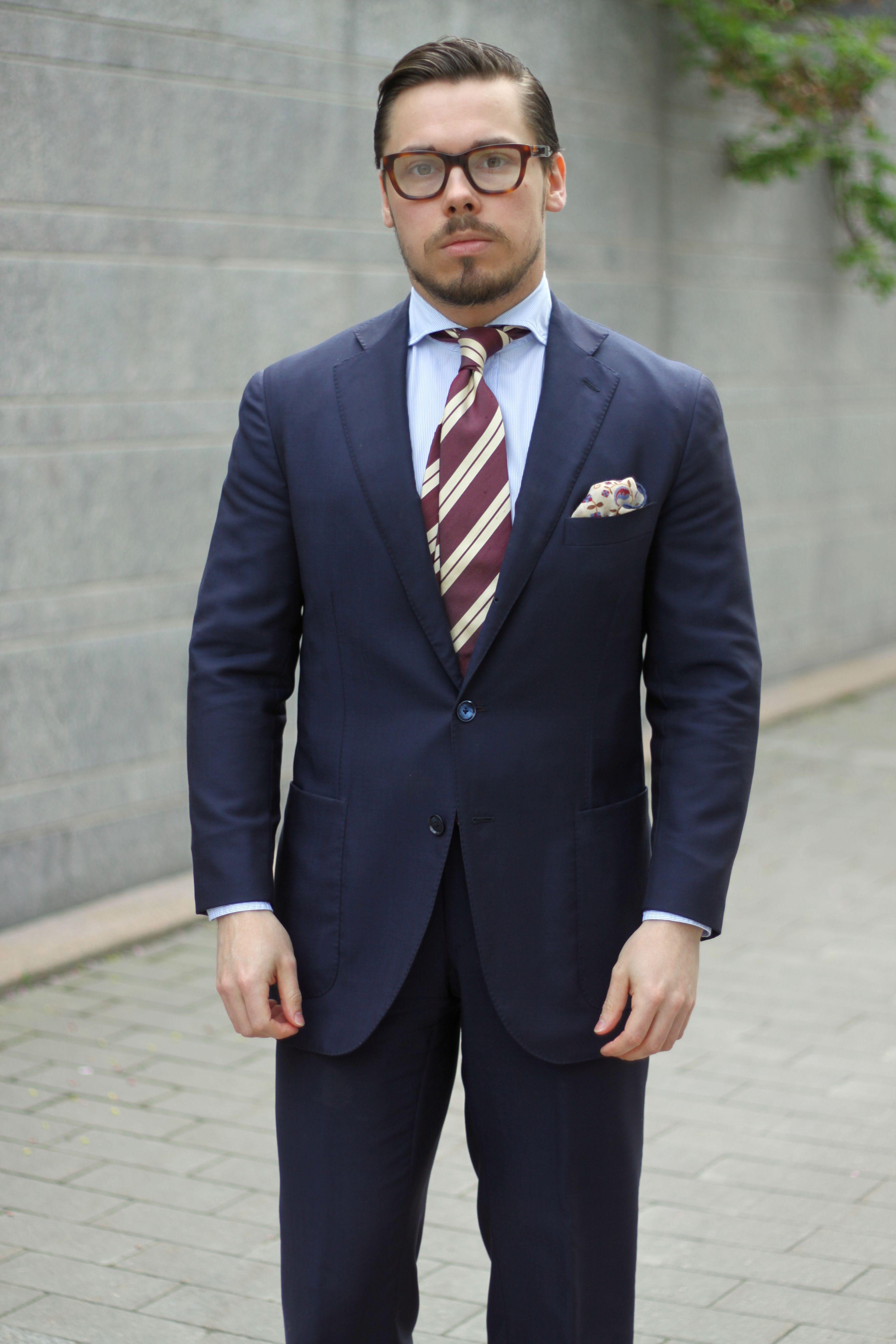 Dress Suit Accessories
