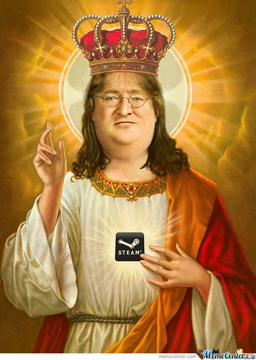 Exclusive interview: Valve's Gabe Newell on Steam Box