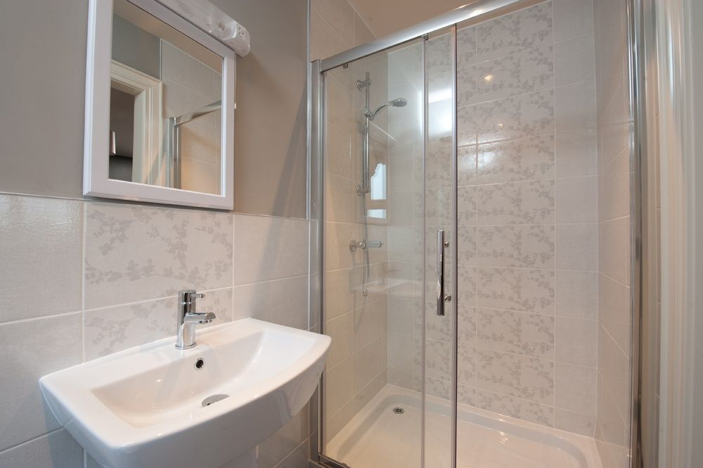Pin by Ruth Watson on bathroom | New homes, Home, Show home