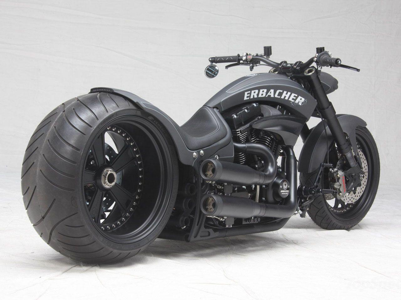 Custom Motorcycle Wallpapers Custom Bikes Photo Gallery H R