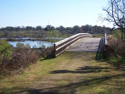Image of a02 egans creek greenway east great florida for Tenoroc fish management area