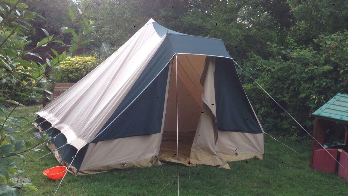 Obelink hyperc& Eldorado pyramid tent & Obelink hypercamp Eldorado pyramid tent | Bell tent pyramid tent ...