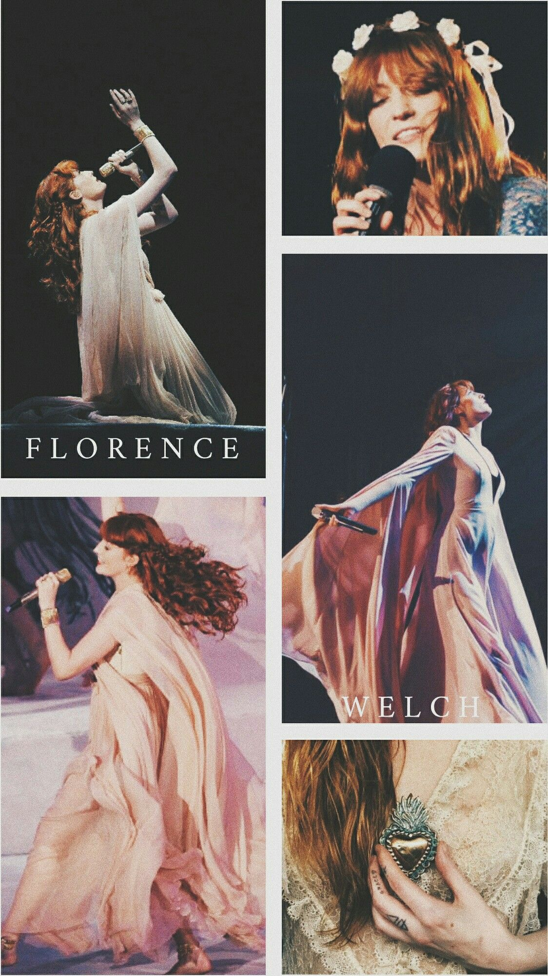 Florence Welch Wallpaper Queens Florence Welch Florence The Machines Florence