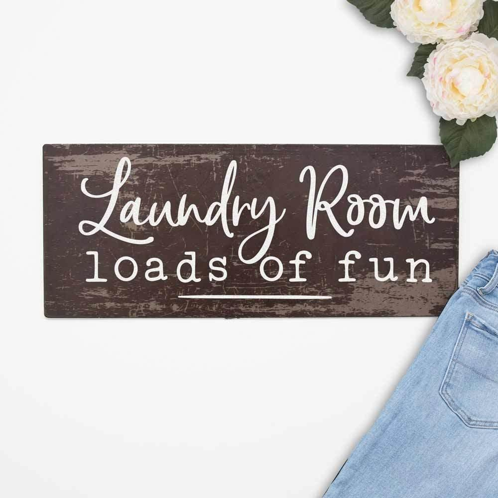 The Laundry Room Loads Of Fun Svg
