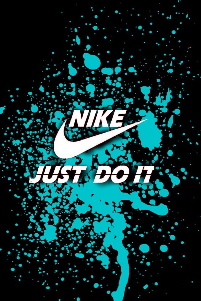 Just do it!! Nike wallpaper, Nike logo wallpapers, Just