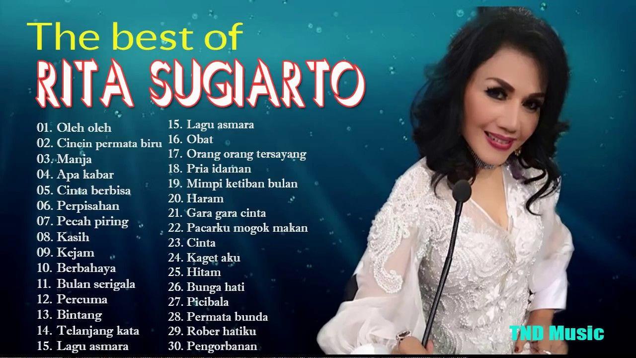 The best of RITA SUGIARTO Full Album Pilihan Lagu