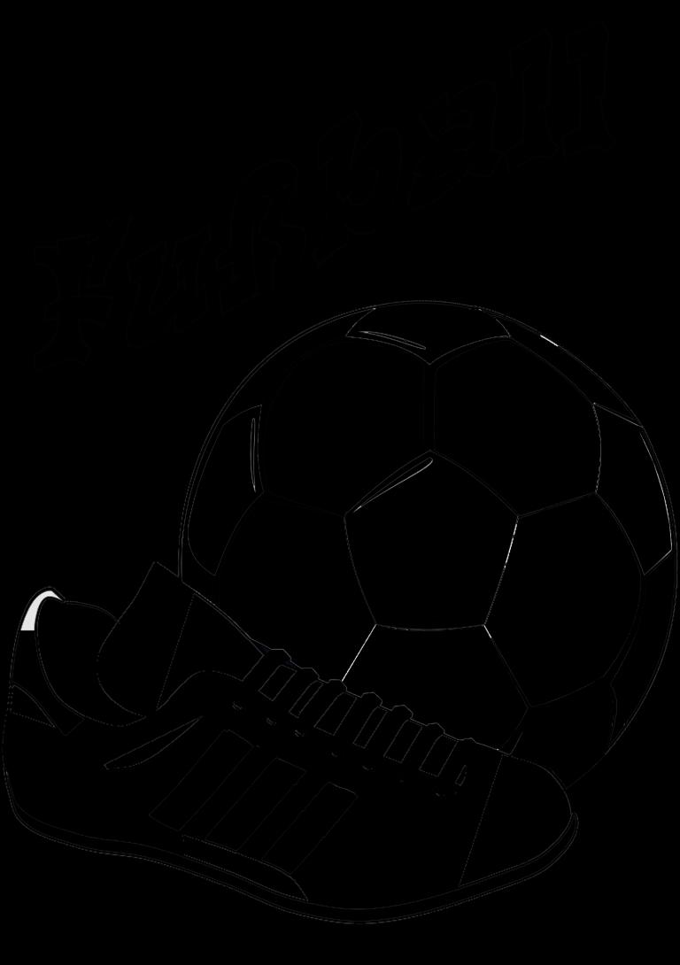 ausmalbilder fußball kostenlos malvorlagen windowcolor zum